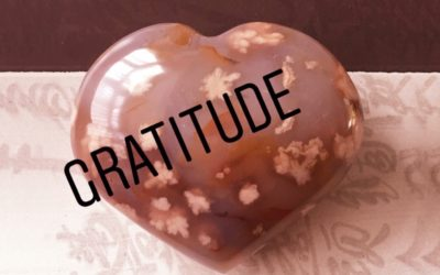 Gratitude and the Benefits